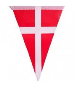 Flag vimpelguirlande 2,5 m