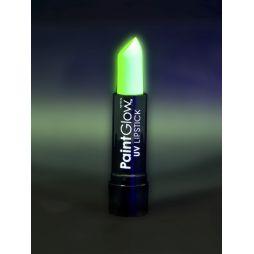 Grøn UV læbestift