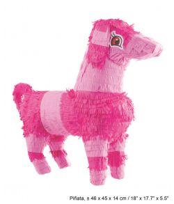 Pinata Pink hund