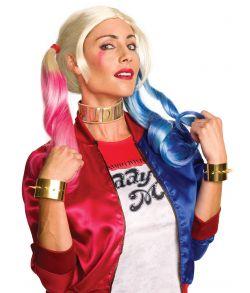Harley Quinn smykker
