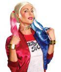 Harley Quinn smykkesæt