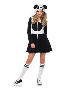 Cozy Panda kostume