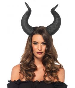 Maleficient Horn