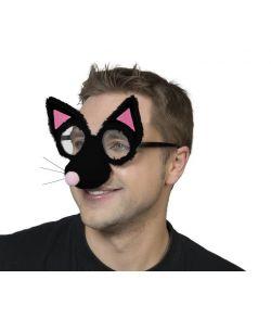 Katte briller