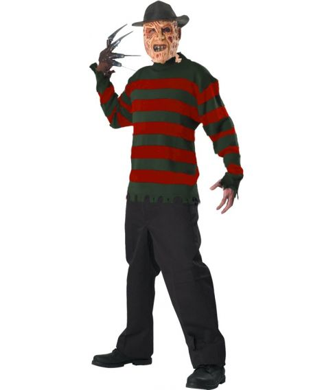 Freddy Kruegers sweater
