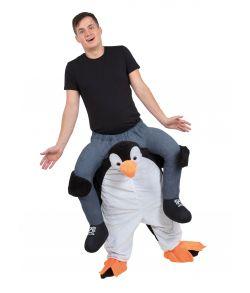 Pingvin Piggy back bukser