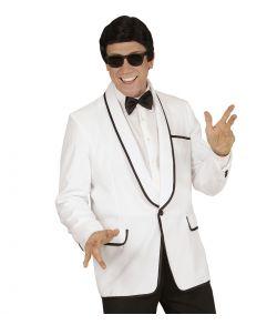 Mr 50s Style, hvid