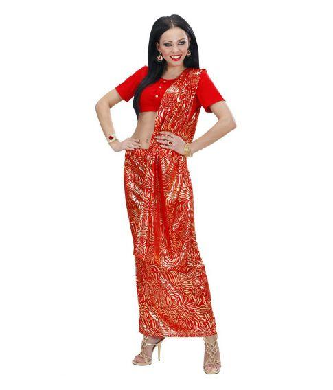 Bollywood Sari kostume
