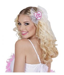 Bride to be hårklips