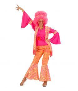 Hippie kostume til damer