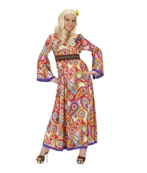 Hippie Woman kostume