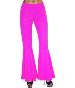 Pink hippiebukser