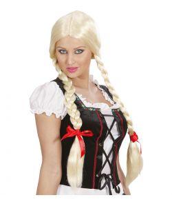Gretel blond