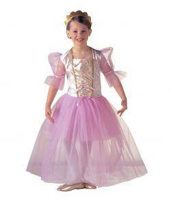 Ballerina kostume