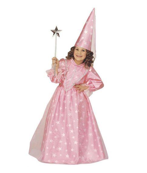 Magisk Fe kostume til børn