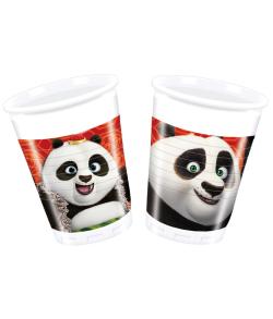 Kung Fu Panda 3 krus