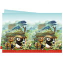 Kung Fu Panda dug