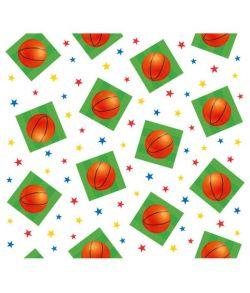 Basketball dug 137 x 259 cm