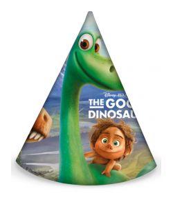 Den gode Dino hatte