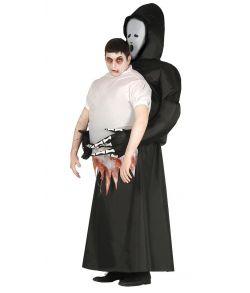 Death Carry Me kostume