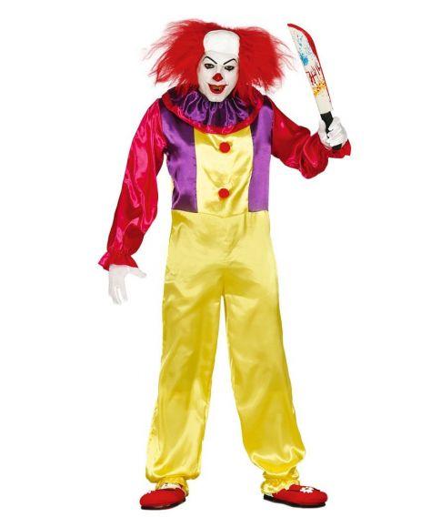 Killer Clown kostume