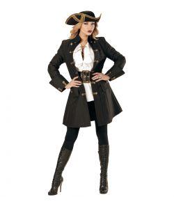Pirat frakke