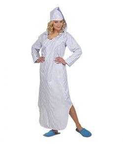 Søvngænger kostume