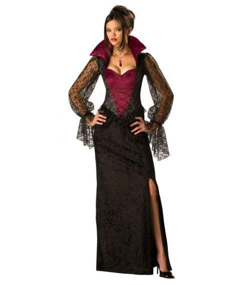 Midnight Vampiress