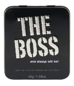 The Boss Mints