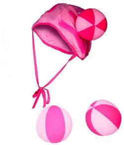 Pink Air Head