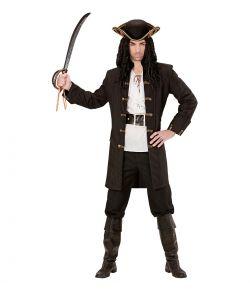Pirat frakke til mænd