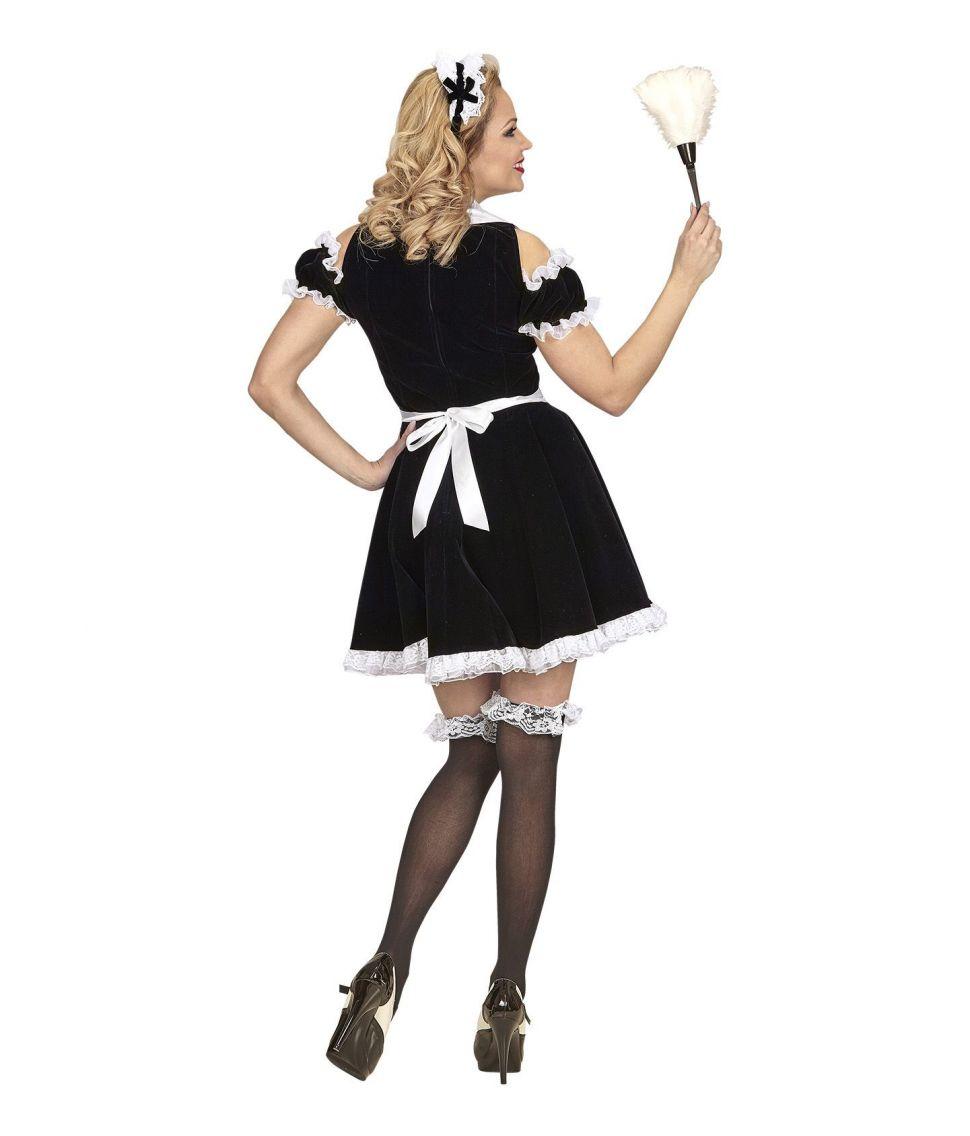 Flot stuepige kostume til voksne.