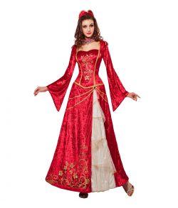 Renæssance Prinsesse kostume