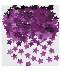 Lilla stjernekonfetti