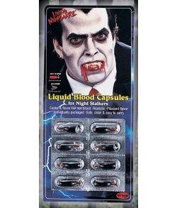 Blodkapsler