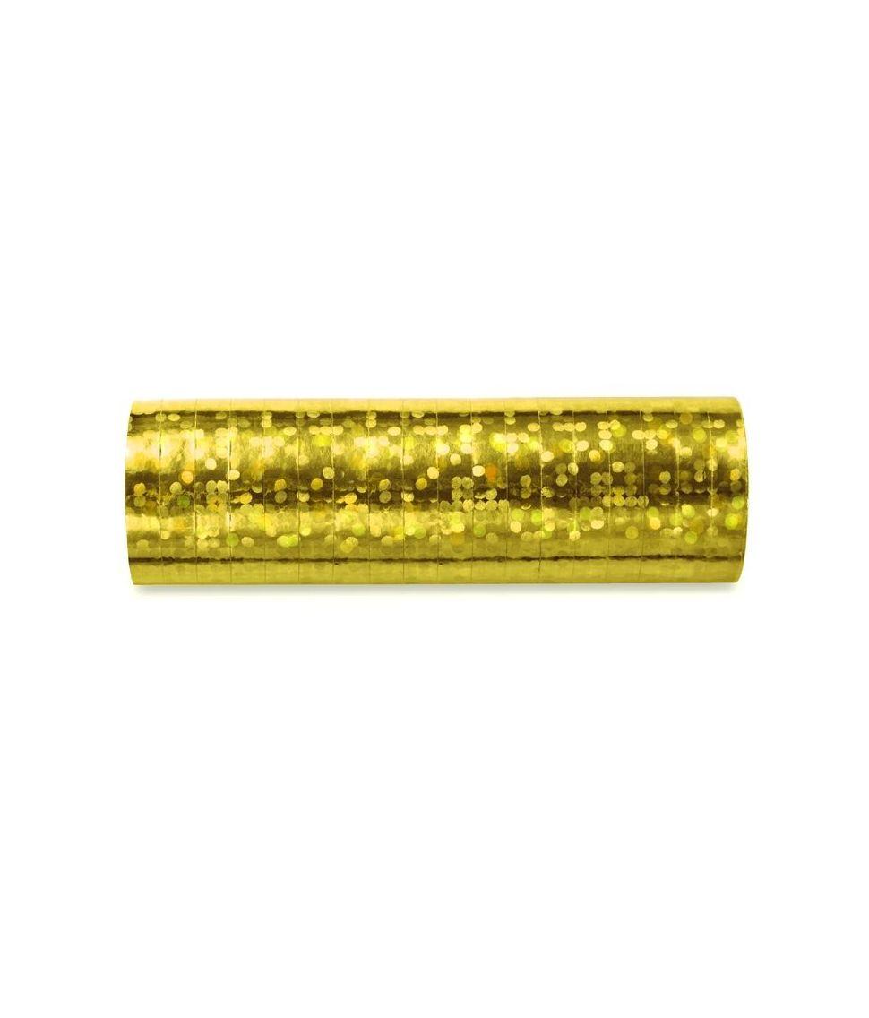 Guld serpentiner