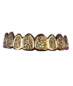 Guld Tænder