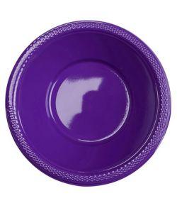 Lilla plastik skåle 355 ml