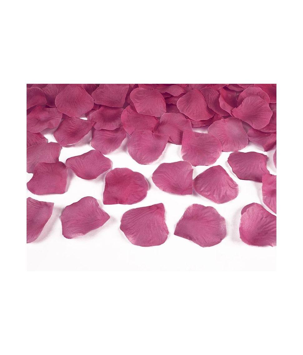 Pink rosenblade 100 stk