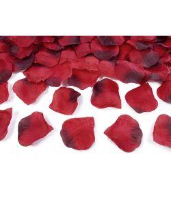 Rosenblade rødbordeaux 100 stk
