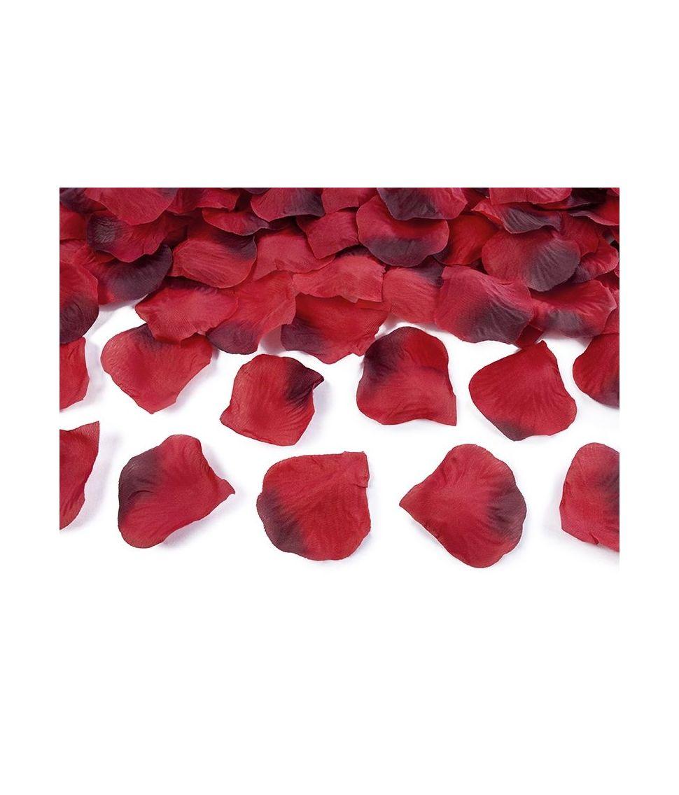 Rosenblade rødbordeaux 500 stk