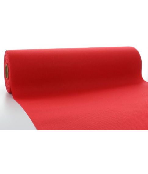 Rød Sovie 3i1 bordløber.