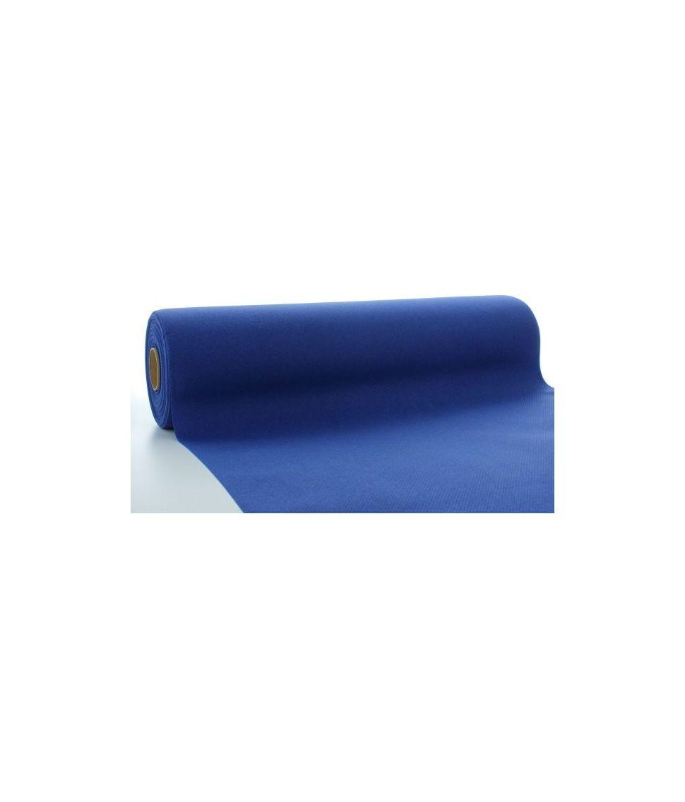 Mørkeblå Sovie 3i1 bordløber.