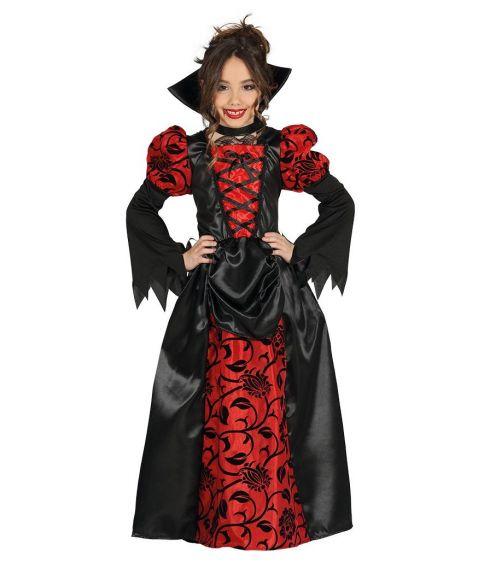 Vampiress kostume