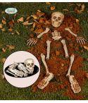 Pose med knogler