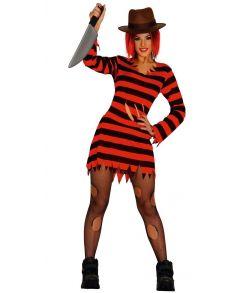 Miss Scissors kostume