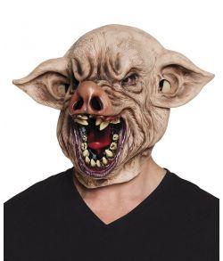 Evil Pig maske