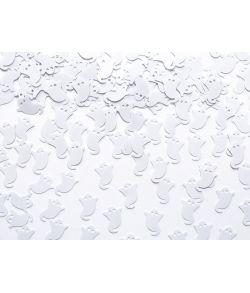 Spøgelses konfetti 15g
