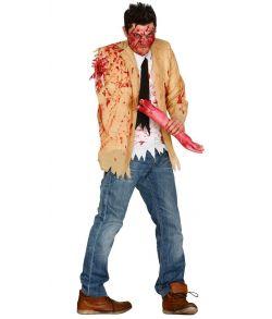 Amputated Zombie kostume
