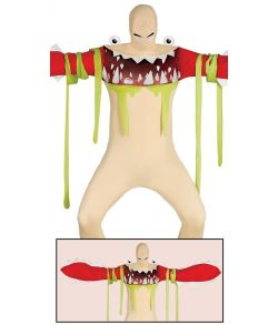 Monster Mouth kostume